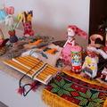 Во Дворце детей и юношества состоялся фестиваль «Шанырак Дружбы» (фото, видео)
