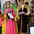 Фестиваль народа Казахстана в КарГУ