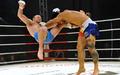 Результаты турнира по mix fight «Битва Чемпионов selection»