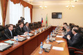 Подписан договор о сотрудничестве между ассамблеями Казахстана и Чеченской Республики