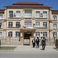 Делегация Ассамблеи народа Казахстана побывала в лицее №1 им. Н. Назарбаева (фото)