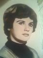 Лаврушина Валинтина Арсеньтевна 6 марта 1952г