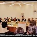 В Москве прошёл круглый стол посвящённый 130-летию Вассан-Гирея Джабагиева