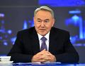 СОЦИАЛЬНАЯ МОДЕРНИЗАЦИЯ КАЗАХСТАНА: Двадцать шагов к Обществу Всеобщего Труда