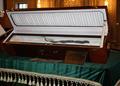 Чеченскому народу на вечное хранение переданы священные реликвии