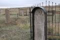 """Белхи на кладбище """"33 шахта"""" (фото)"""