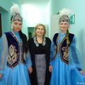 Фестиваль Дня языков народа Казахстана (фото)