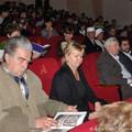 Депутат мажилиса Мурадов А.С. на презентации книги о Казахстанской Магнитке