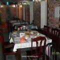 Добро пожаловать в национальное кафе «Башлам»!