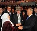 День Ассамблеи народа Казахстана объединил молодежь региона
