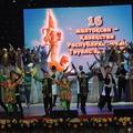Торжественное собрание, посвященное Дню Независимости (фото, видео)