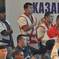 В Караганде прошел II-й Кубок мира и VIII-й чемпионат Азии по қазақ қүресі (фото, видео)