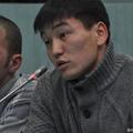 Караганду посетил олимпийский чемпион Илья Ильин (фото)