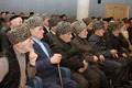 Магомед Ториев: Кровная месть в Ингушетии