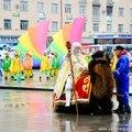Праздничные мероприятия, посвященные Наурыз мейрамы (фото)