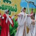 Павлодарские вайнахи. Сохраняя самобытность Кавказа. (фото)