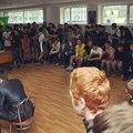 II Открытый Чемпионат Карагандинской Области по пауэрлифтингу и жиму лежа WPC RAW (фото)