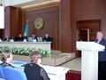 В областном акимате состоялась XIV сессия АНК (фото)