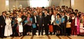 Аким области вручил гранты этнокультурным объединениям