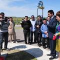 В Спасске прошел реквием по жертвам политрепрессий (фото)