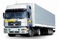 Доставка грузов по маршруту Караганда-Грозный