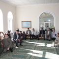 Собрание Ассоциации «Вайнах»