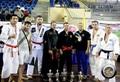 Сулейман Мохмад порадовал зрителей двумя мощными нокаутами