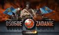 Хусейн Ферзаули и Ринат Малсагов в военном реалити-шоу OSOБOE ZADANIE