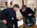 На фотоблог Рамзана Кадырова в Instagram подписались более 200 тысяч пользователей