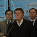 В Караганде стартовал ХХХ-й Международный турнир по боксу памяти ЗТ Каз ССР Галыма Жарылгапова (фото)