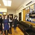 Ингушские студенты посетили Государственную Думу