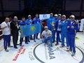 Серебро Первого Кубка Мира по ММА Независимому Казахстану!
