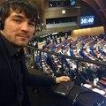 Магамед Котиев принял участие в X-ом образовательном семинаре для молодых парламентариев России (фото)