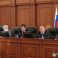 В Парламенте ЧР обсудили вопрос нехватки в республике квалифицированных кадров (фото)