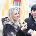 В Москве активисты СИМО провели акцию приуроченную к 70-летию депортации вайнахского народа (фото)