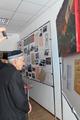 Вайнахи посетили музей памяти жертв политических репрессий поселка Долинка (фото)