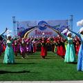 С Днём единства народа Казахстана! (фото)