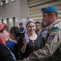 Магомадов Расул и Тасуев Ислам вернулись со службы в элитных войсках (фото)
