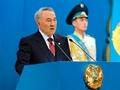 Нурсултан Назарбаев поздравил казахстанцев с Днём столицы