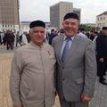 А. Мурадов принял участие в торжественном собрании, посвященном 63-й годовщине со дня рождения А.-Х. Кадырова (фото, видео)