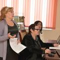 В Караганде прошел областной семинар–тренинг: «Актуальные проблемы обучения государственному языку и...» (фото)