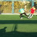 Будни футбольной команды Ютекс