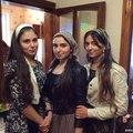 Поздравляем Акталиева Назира и Цыздоеву Залину с днём бракосочетания!