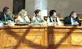 7 ноября в Областном Маслихате состоялось заседание Совета матерей