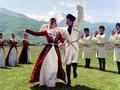 Танцевальный коллектив ЧИЭКО «Вайнах» возобновляет свою работу