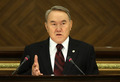 Послание Президента РК Н. Назарбаева народу Казахстана «Нұрлы жол - Путь в будущее» (видео)