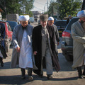 Скончался Исса Дзауров