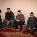 Скончался Муртазов Ахьмад