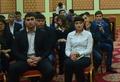 В гостиничном комплексе «Достар-Әлем» состоялась встреча акима города с представителями молодежи города.