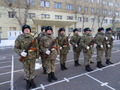 Представители ЧИЭКО приняли участие в торжественном собрании воинской части 52859